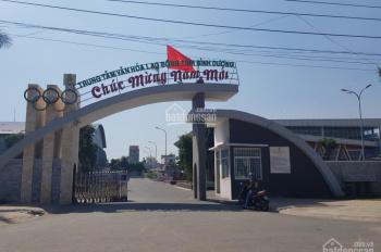 Đất nền Phú Hồng Phát - Phú Hồng Lộc ngay mặt tiền đường chỉ với 2,1 tỷ/nền, LH 093.154.3839