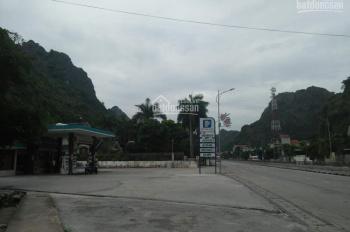 Cho thuê căn nhà số 1000 phố Đặng Châu Tuệ, Quang Hanh, 2000m2 đất + nhà 20tr/tháng