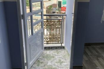 Phòng trọ mới tinh thợ vừa giao, có máy lạnh, gác lửng, gần Aeon Mall Tân Phú