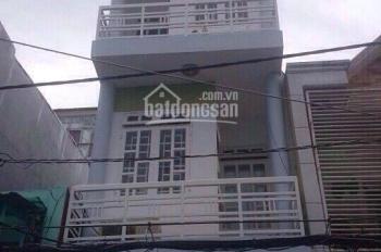 Cho thuê nhà hẻm xe hơi đường Lam Sơn, Phường 2, Tân Bình. LH: 0902.689.077 Ms Vân