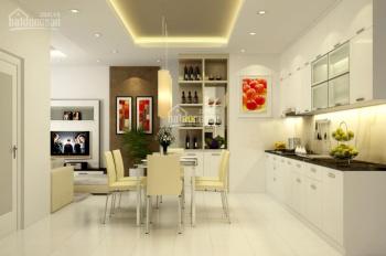 Cho thuê căn hộ cao cấp 163m2 Vincom Đồng Khởi