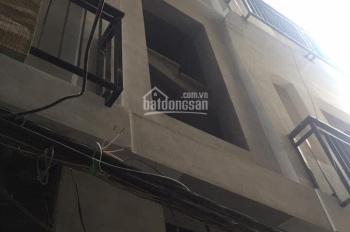Bán dãy nhà trọ CCMN Triều Khúc 60m2 x 6.5 tầng, có thang máy, ngõ thông, 10 phòng khép kín
