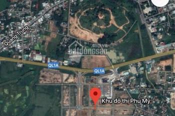Bán đất khu đô thị Phú Mỹ, đất giá rẻ, hot nhất tại Quảng Ngãi. LH 0905992396