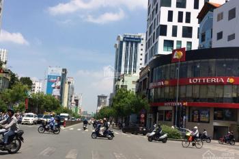 Chính chủ bán 3 căn nhà MT đường Nguyễn Văn Trỗi, Quận Phú Nhuận, vị trí siêu đẹp, HĐ  cho thuê cao