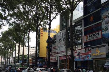 Chính chủ cần bán 5 căn nhà vị trí siêu đẹp, đắc địa MT Quận Phú Nhuận, đang cho thuê HĐ rất cao