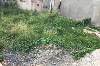 Bán lô đất 6.4x13.2m, gần KCN Amata, cách chợ Điều 500m