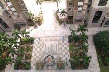 Cho thuê căn hộ Hyundai Hillstate, 136m2, 3 PN, 2 WC, tầng 12, 15 triệu/tháng