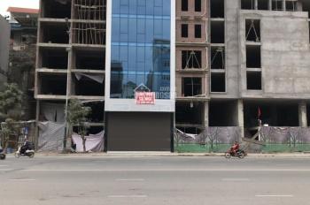 Cần cho thuê nhà mặt phố Lê Thánh Tông, mặt tiền 4m, giá 32 triệu/th. LH 0986284034