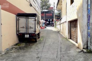 Bán nhà đường Yersin, Thủ Dầu Một, Bình Dương