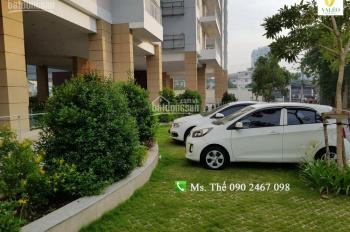 PKD DA Valeo bán căn góc 2PN, 3PN, 2WC, ban công hướng ĐN, cam kết giá rẻ nhất! 0902467098 Thể
