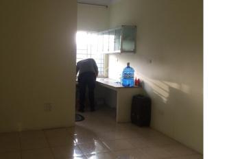 Cho thuê chung cư mini ngõ 20/20 Hồ Tùng Mậu 40m2 chia 1 phòng ngủ cho hộ gia đình