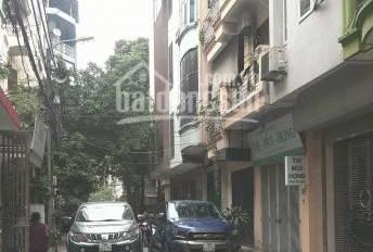 Bán nhà Ngụy Như Kon Tum, Thanh Xuân 75m2, 9.5 tỷ, kinh doanh văn phòng gần mặt phố