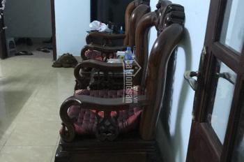 Cho thuê căn hộ diện tích 60m2 nhà D1 ngõ 7 Khuất Duy Tiến - Thanh Xuân Bắc, 4.5 triệu/th