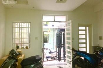 Cho thuê nhà mặt tiền kinh doanh Thống Nhất, 4,8*20m, vị trí đẹp, P11