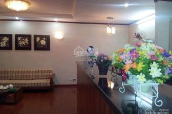 Bán căn hộ 3 PN, Khuất Duy Tiến, Cầu Giấy, cạnh Thăng Long No1. Giá hấp dẫn 26tr/m2