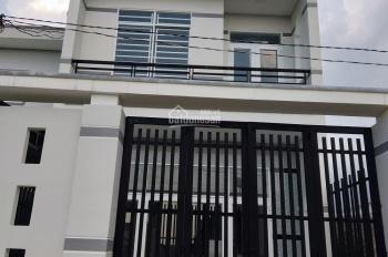 Đầu năm cần bán căn nhà khu dân cư Trần Anh diện tích 5x20m, một lầu, một trệt. Nhà mới