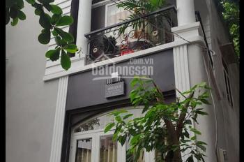 Chính chủ cho thuê nhà mới nguyên căn hẻm 405/24 Nguyễn Oanh, P17, Gò Vấp, diện tích: 4x17m, 2 lầu