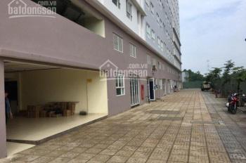 Cần cho thuê hoặc bán mặt bằng căn hộ shophouse Chương Dương Home, Thủ Đức, giá 7tr/th, bán 1,85 tỷ