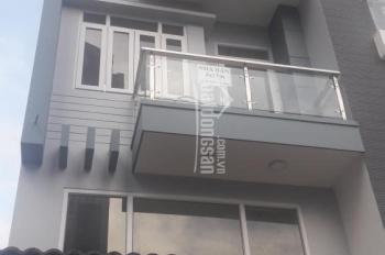 Nhà mặt tiền Nguyễn Văn Nghi sát bên đại học Công Nghiệp p4