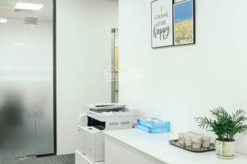 Cho thuê văn phòng trọn gói tại Diamond Flower ưu đãi 30% dịp khai trương mở rộng VP. LH 0903205522