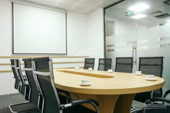 Cho thuê văn phòng trọn gói tại Diamond Flower, còn 3 phòng giá ưu đãi. LH 0903205522