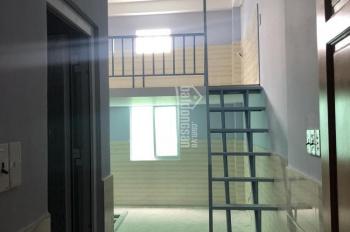 Cho thuê phòng có nội thất tại hẻm 113 Võ Duy Ninh, phường 22, Quận Bình Thạnh