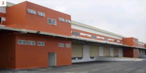 Cho thuê xưởng 1200m2, 1500m2, 1800m2 tại khu công nghệ cao TP Mới Bình Dương