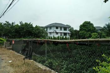 Bán đất 388m2 tại khu đô thị Ecopark, khu Bắc Hưng Hải Retirement Home view sông và sân golf