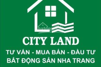 Bán đất đầu năm, mua ngay lô đất biệt thự lấn biển Vĩnh Hòa 300m2, cạnh bến du thuyền, LH Tuyên
