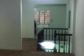 Nhà cho thuê nguyên căn tại Tân Bình