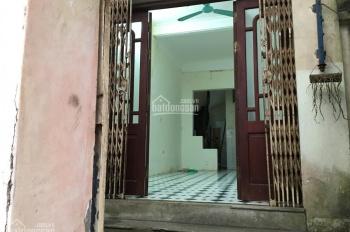 Cho thuê nhà trong ngõ 252 phố Tây Sơn
