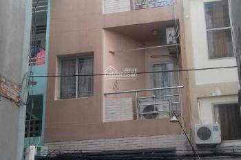 Bán nhà Q10 205.7m2 3 tầng, sân thượng. 10G Ba Tháng Hai, ngay ngã ba Nguyễn Kim