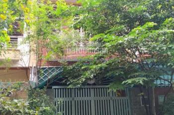 Bán nhà hẻm 20/25 (HXH) Hồ Đắc Di, Phường Tây Thạnh, Quận Tân Phú