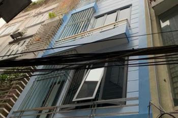 Bán nhà ngõ 27 Võ Chí Công, Lạc Long Quân, Nghĩa Đô, Cầu Giấy. DT 30m2 x 5T, 2.8 tỷ, LH 0948689689