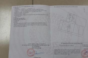 Bán đất tại ngõ 30 phố Đàm Quang Trung, gần Aeon Mall Long Biên. LH 0387488086