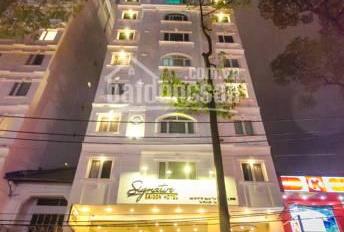 Bán nhà Phố Tây Bùi Viện - Đỗ Quang Đẩu, Q.1 5 tầng. HĐ 70tr/th full nội thất 0902542538 Trần Tiến