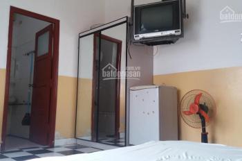Phòng full nội thất, kiểu khách sạn, cạnh BV Gia Định, đường Hoàng Hoa Thám, chính chủ, giá rẻ