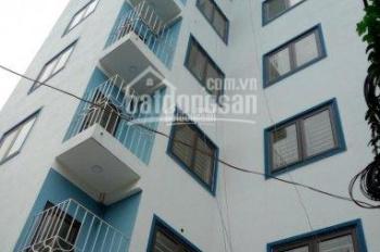 Cho thuê căn hộ mini ở Trung Văn, giờ giấc tự do không chung chủ