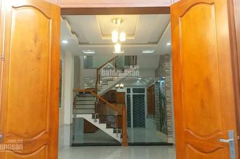 Bán nhà Tân Bình, biệt thự phố, 4x18m trệt + lửng 3 lầu. Hẻm thông 6m, Nguyễn Sỹ Sách P15 Tân Bình