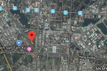 Lô mặt tiền Hùng Vương đường 28m, lề 6m, diện tích 10*28m, Tây Bắc, gần quảng trường, 25 triệu/m2