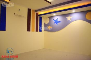 Phòng trọ giá rẻ + mới + đẹp - đường Hoàng Ngân, gần Võ văn Kiệt, Q.8