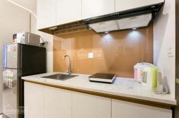 Bán căn hộ officetel River Gate, Bến Vân Đồn, 28m2 giá 1,9 tỷ, LH 0902 504 266