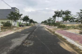 Cần bán lô đất khu đô thị Số 3, diện tích 206m2