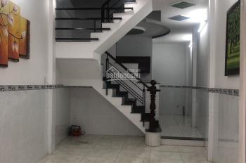 Nhà đường Hưng Phú, P. 10, Q. 8, DT 42m2 (NH 4.3m), giá 3.6 tỷ