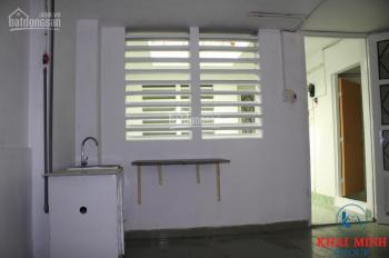 Phòng có máy lạnh, tủ quần áo, gần ĐH Văn Lang - 186 Bình Lợi, Bình Thạnh