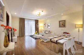 Tôi cần cho thuê căn hộ chung cư 671 Hoàng Hoa Thám, Ba Đình, HN, 112m2, 3PN, NT đẹp, 15tr/th