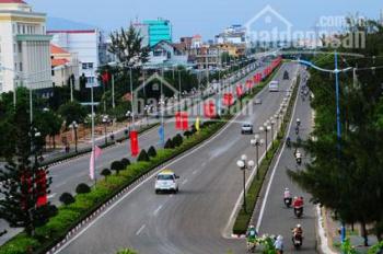 Cần bán đất 100% thổ cư mặt tiền đường 3 Tháng 2 phường 8 thành phố Vũng Tàu DTKV: 2086m2