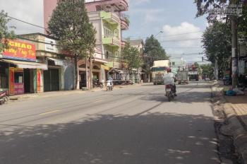Bán nhà đất 2 mặt tiền đường Bùi Hữu Nghĩa gần chợ Đồn (chợ Bửu Hòa), trường mầm non, cấp 1, cấp 2