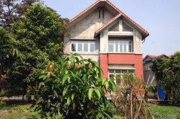 Chuyển nhượng bất động sản tại thôn Phúc Am, xã Duyên Thái, huyện Thường Tín, Hà Nội