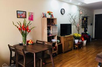 Chính chủ bán căn hộ Home City - Nguyễn Chánh, Cầu Giấy, Hà Nội